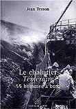"""vignette de 'chalutier """"Téméraire"""" (Le) (Jean Tesson)'"""