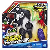 Venom Avengers Super Hero Mashers Upgrade 6-inch Action Figure