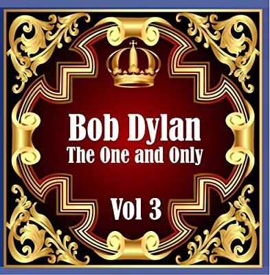 Bob Dylan: Greenvich Friends Vol. 3