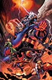 img - for Earth 2 World's End Vol. 2 (The New 52) book / textbook / text book