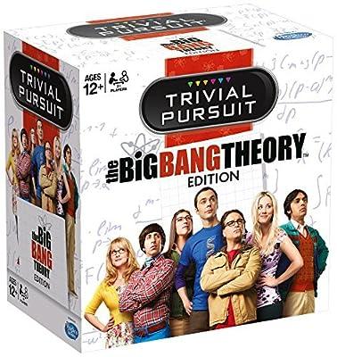Trivial Pursuit The Big Bang Theory