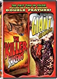 The Killer Shrews / The Giant Gila Monster (Colorized and Black & White Versions)