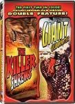 The Gila Monster / The Killer Shrews...