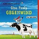 Gegenwind (Mamma Carlotta 10) Hörbuch von Gisa Pauly Gesprochen von: Christiane Blumhoff