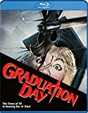Graduation Day (Blu-ray + DVD Combo)