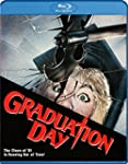 Graduation Day (Blu-ray/DVD Combo)
