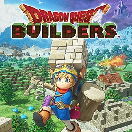 Dragon Quest Builders - PS Vita [Digital Code]