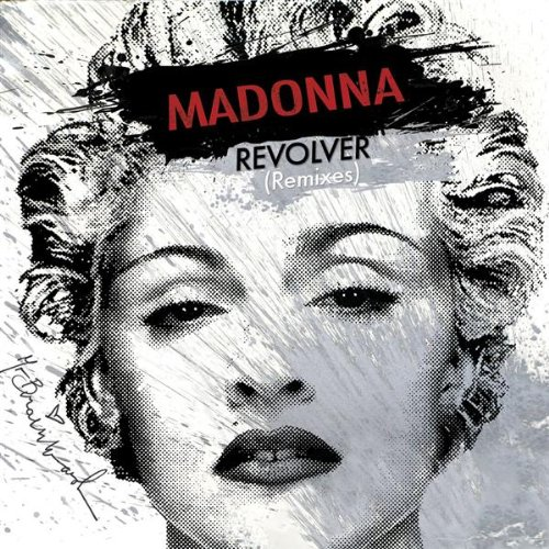 Madonna vs. David Guetta feat. Lil Wayne Revolver (One Love Remix)