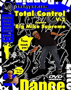 Total Control: Volume Two - Level 2-3