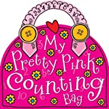 Tim Bugbird My Pretty Pink Counting Bag