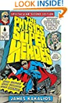 The Physics of Superheroes: Spectacul...