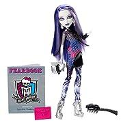 Monster High Picture Day Spectra Vondergeist Doll