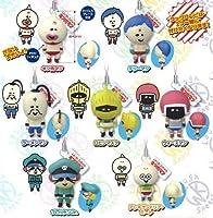 【予約】【コンプリート】ラフスケッチ キン肉マン フィギュアマスコット 全7種