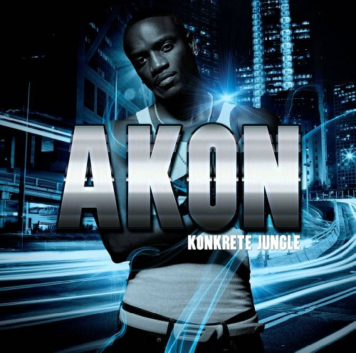 Akon - Konkrete Jungle - Zortam Music