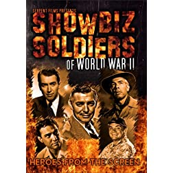 Showbiz Soldiers of World War II