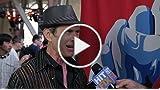Comic-Con 2013 - Riddick - David Twohy Interview