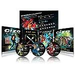 Cize Dance Workout Program 6 DVD Delu...