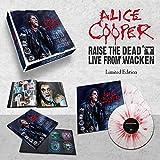 Raise The Dead: Live From Wacken (Box Set)