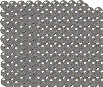 1.5mm Diameter Chrome Steel Bearing Balls G25 Ball Bearings VXB Brand (Set of 1,000)