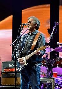 Image of Eric Clapton