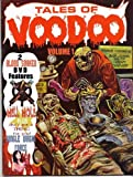 Tales of Voodoo Volume 1: Jungle Virgin Force / Hell Hole