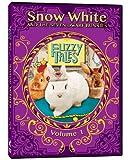 Fuzzy Tales: Snow White & The Seven Dwarf Bunnies [DVD] [Region 1] [US Import] [NTSC]