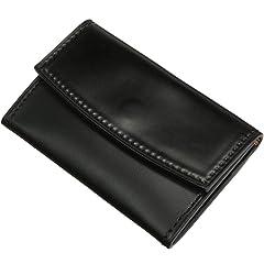 Snap Coin Case KTW-241R: Black
