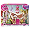 My Little Pony Friendship Is Magic Collection Pinkie Pie Sweet Shoppe by Hasbro