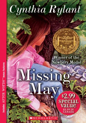 Missing May Free Book Notes, Summaries, Cliff Notes and Analysis
