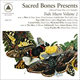 Sacred Bones Presents: Todo Muere Vol. 2 (RSD Exclusive)
