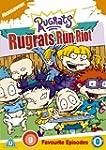 Rugrats: Rugrats Run Riot [Import ang...