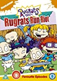Rugrats: Run Riot [DVD]
