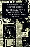 Image of The History of the Decline and Fall of the Roman Empire, Vol. 3