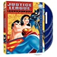 Justice League: Season 1 (DC Comics Classic Collection)
