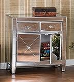 Montrose Mirrored Cabinet