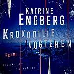 Krokodillevogteren | Katrine Engberg