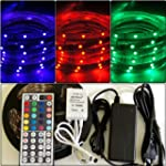 SKYFIELD� 5m Set: LED SMD 5050 RGB Ko...