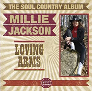 Loving Arms-the Soul Country Collection