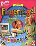 Barbie - Fingernagel Trend Designer