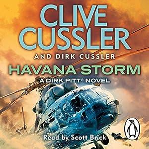 Havana Storm Audiobook