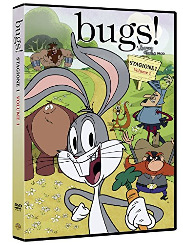 bugs-a-looney-tunes-production-stagione-1-volume-1-dvd