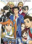 The Art of Phoenix Wright: Ace Attorn...