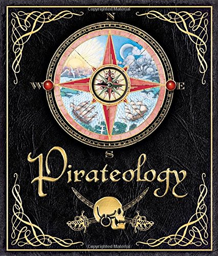 Pirateology: The Pirate Hunter's Companion (Ologies), Lubber, Captain William