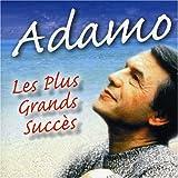 """Les Plus Grands Succesvon """"Salvatore Adamo"""""""