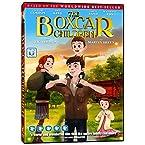 The Boxcar Children DVD