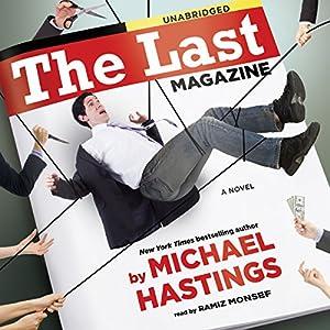 The Last Magazine Audiobook