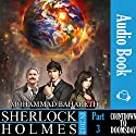 Sherlock Holmes in 2012: Countdown to Doomsday Audiobook by Mohammad Bahareth Narrated by Angela Dias