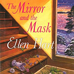 The Mirror and the Mask: A Jane Lawless Mystery, Book 17 | [Ellen Hart]