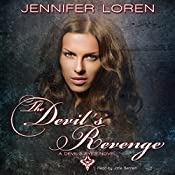 The Devil's Revenge: The Devil's Eyes, Book 2 | Jennifer Loren
