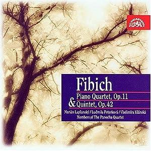 Piano Quartet E Minor / Piano Quintet D Major